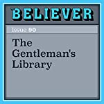 The Gentleman's Library | Bill Cotter
