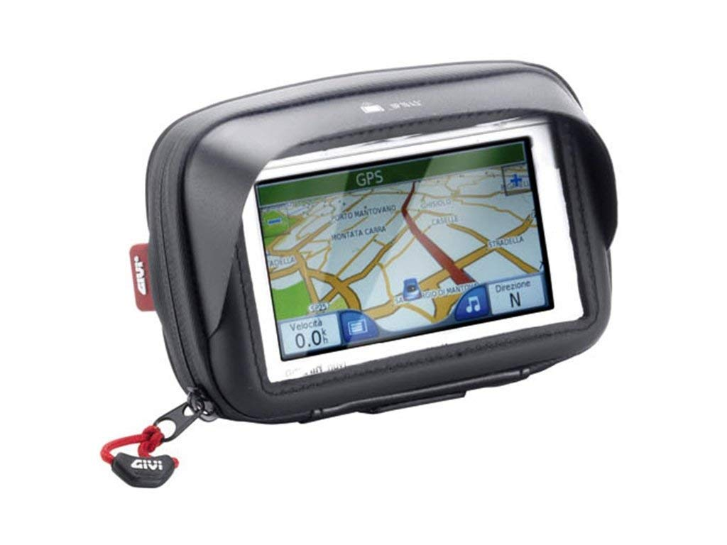 GIVI S954B Universal Motorcycle GPS//Smart Phone Holder 5 Inch Screen