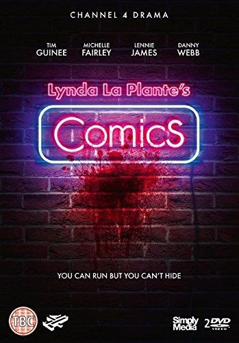 Lynda La Plante's Comics