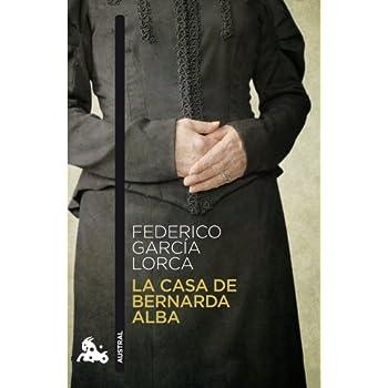 La casa de Bernarda Alba (Teatro)