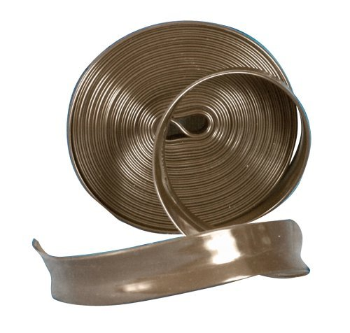 Camco 25232 Vinyl Trim Insert (1 x 100', Brown) Color: Brown, Model: 25232, Outdoor&Repair Store by Hardware & Outdoor