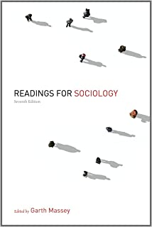 Amazon sociology matters 9780078026959 richard t schaefer readings for sociology 7th edition fandeluxe Gallery