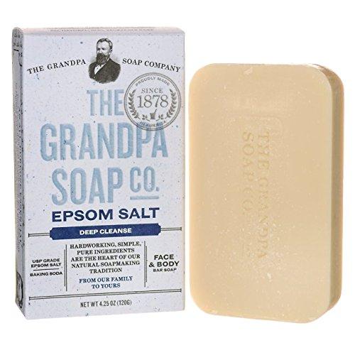 Grandpa Brands Co Epsom Baking product image