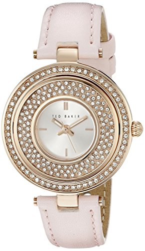Ted Baker Women's 10023504 Classic Pink Watch