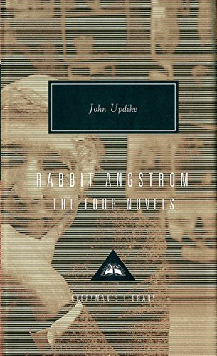 Character analysis of harry angstrom in john updikes rabbit run