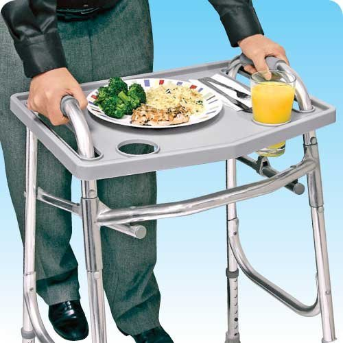 Walker Tray by QCI Direct