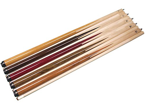 Buy billiard cue sticks