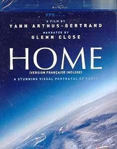Home [Blu-ray] (Version française)