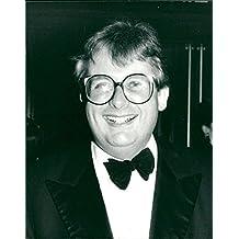 Vintage photo of Christopher Biggins