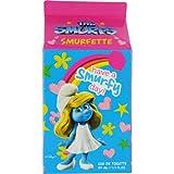 First American Brands The Smurfs Smurfette for Kids 1.7 Eau De Toilette Spray, 1.7 Ounce
