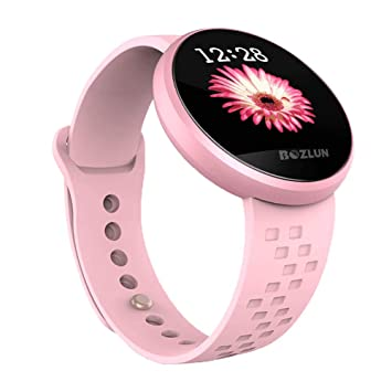 annotebestus B36 Fitness Tracker Smartwatch Mujer, Reloj ...