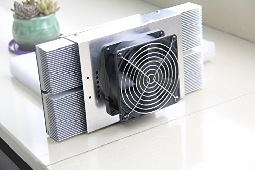 P&N TECHNOLOGY Small Thermoelectric Peltier Air Cooler
