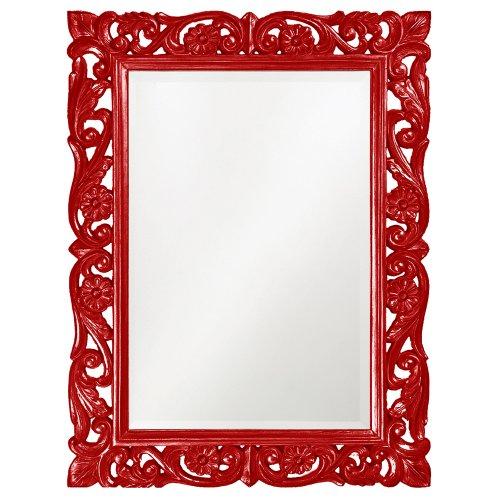 Howard Elliott 2113R Chateau Mirror