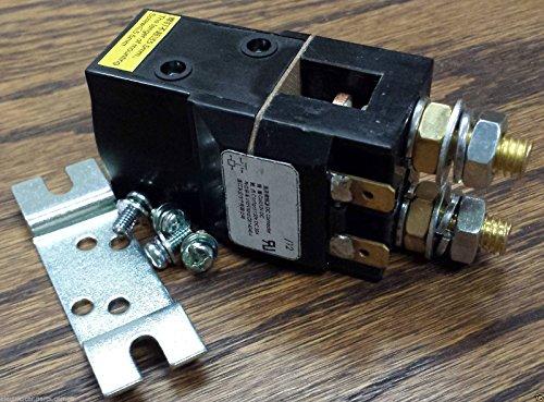 12v coil contactor - 6