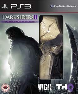 Darksiders 2: Collector's Edition (PS3) [Importación inglesa]