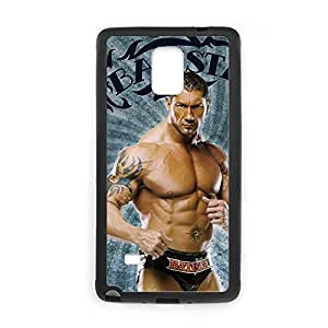 Generic Phone Case Printed David Batista Girls For Galaxy Note 4 Samsung Soft Silicon Individuality