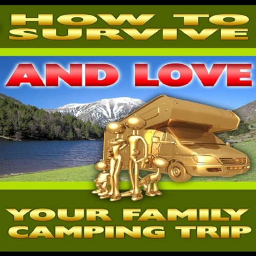 What Equipment Will You Need? - Needs Camping Trip
