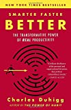 NEW YORK TIMES BESTSELLER • From the author of The Power of Habit comes a fascinating book that explores the science of productivity, and why managing how you think is more important than what you think—with an appendix of real-world lessons ...