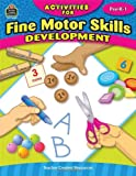 Activities for Fine Motor Skills Development, Jodene Smith, 0743936892