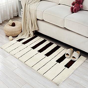 Amazon De Sofa Und Beige Piano Matten Schlafzimmer Bett Grenze