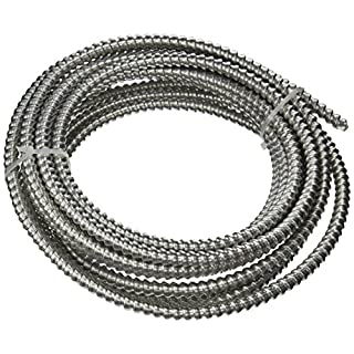 Bx cable 12 2 my furnitureore southwire 68580021 25 feet 122 type 12 gauge 2 conductors mc solid keyboard keysfo Image collections