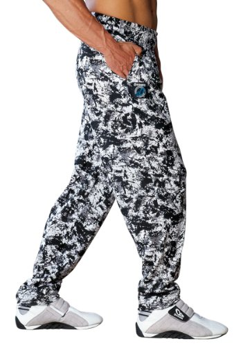 Otomix Work Out Pants- Jungle Fever - L
