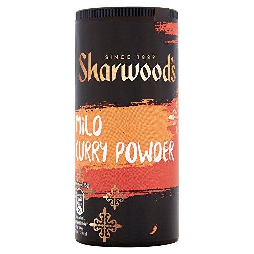 Sharwoods Mild Curry Powder 102g