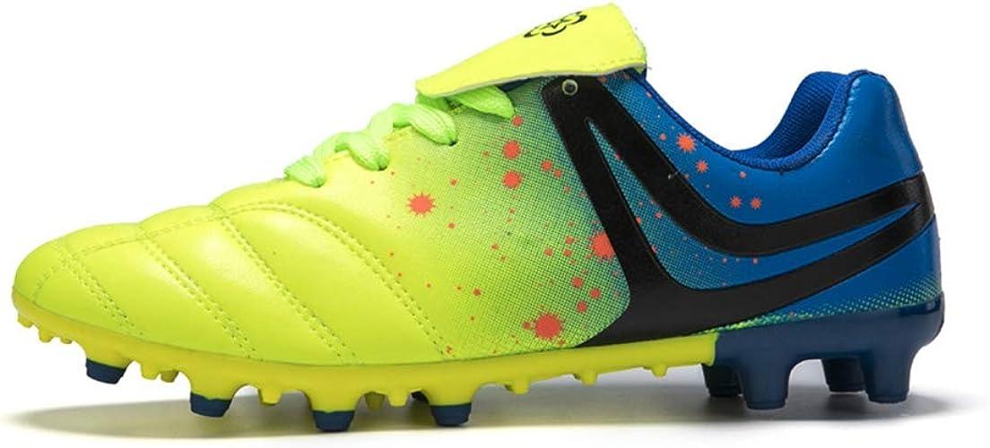 LYLZR Chaussures de Football en Plein air pour Hommes