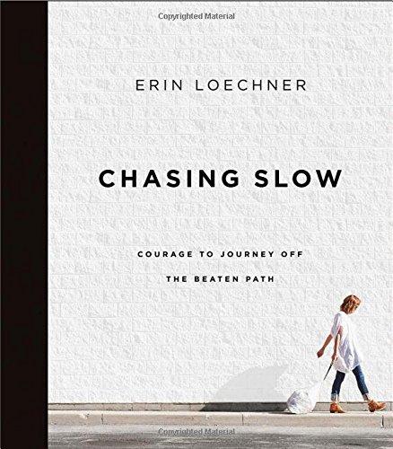 Chasing Slow PDF