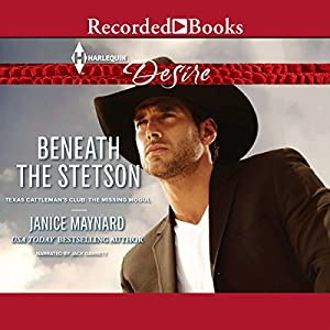 Beneath the Stetson Audiobook
