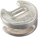 Hard-to-Find Fastener 014973165703 Cam Connector Discs, 12mm, 8-Piece