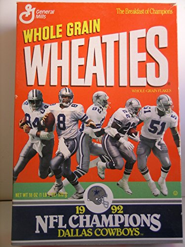 wheaties-collectors-box-1992-nfl-champions-dallas-cowboys