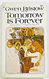 img - for Tomorrow is forever book / textbook / text book