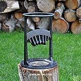 Firewood Kindling Splitter by Log Splitter
