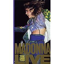 Madonna Live-The Virgin Tour