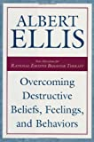 img - for Overcoming Destructive Beliefs, Feelings, and Behaviors: New Directions for Rational Emotive Behavior Therapy book / textbook / text book