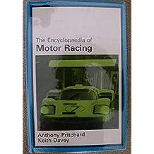 The Encyclopedia Of Motor Racing