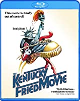 The Kentucky Fried Movie [Blu-ray] from Shout! Factory