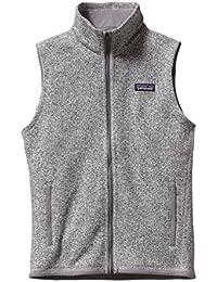 Womens Better Sweater Fleece Vest