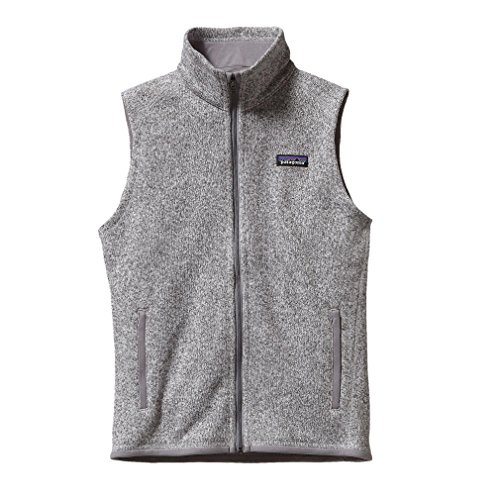 Patagonia Womens Better Sweater Vest, S (Patagonia Womens Down Vest Apparel)