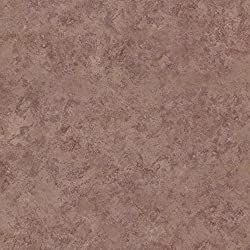 Chesapeake CTR66183 Cheyenne Burgundy Marble Texture Wallpaper