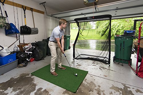 Rapsodo R-Motion and The Golf Club Simulator and Swing Analyzer - Combo package including R-Motion + 14 Club Attachments by Rapsodo (Image #3)