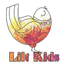 Lilt Kids Coloring Books