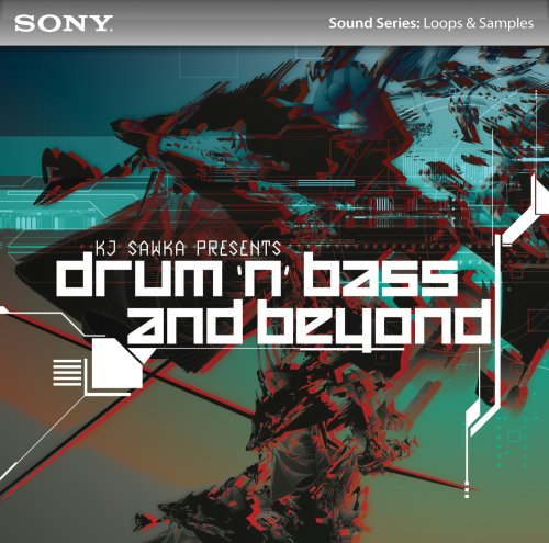 - KJ Sawka presents Drum 'n' Bass and Beyond
