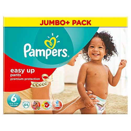 Is it time to start potty training? Discover Pampers Easy Ups; the ideal way for your toddler to transition between diapers and underwear during this stage/5(K).