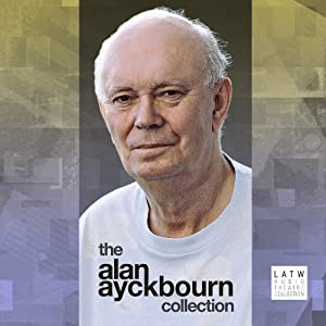 The Alan Ayckbourn Collection Performance