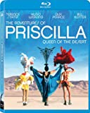 Buy The Adventures of Priscilla, Queen of the Desert [Blu-ray]