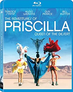 Cover Image for 'Adventures of Priscilla, Queen of the Desert , The'