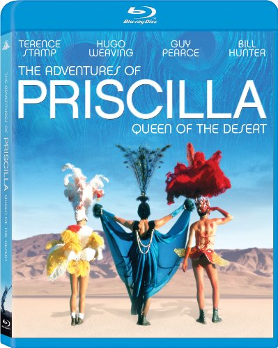 Song Dessert - The Adventures of Priscilla, Queen of the Desert [Blu-ray]