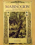The Mabinogion, Anonymous, 0460000977